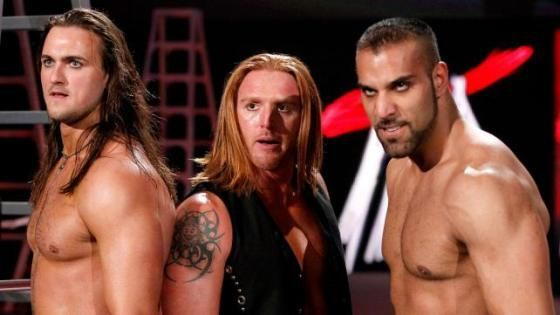 Image result for heath slater speaks of Jinder Mahal's loss to aj styles