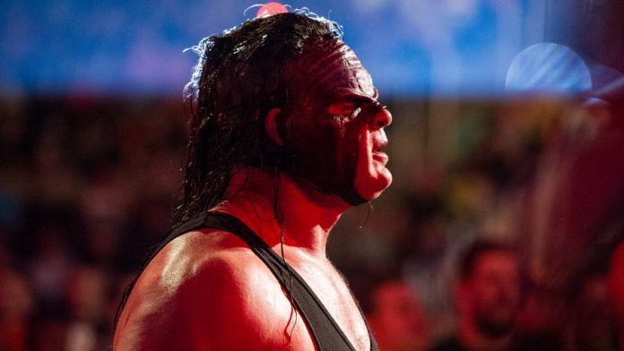 Kane had a go