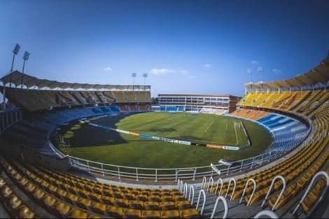 Trivandrum hosted an ODI for the first time since 1988