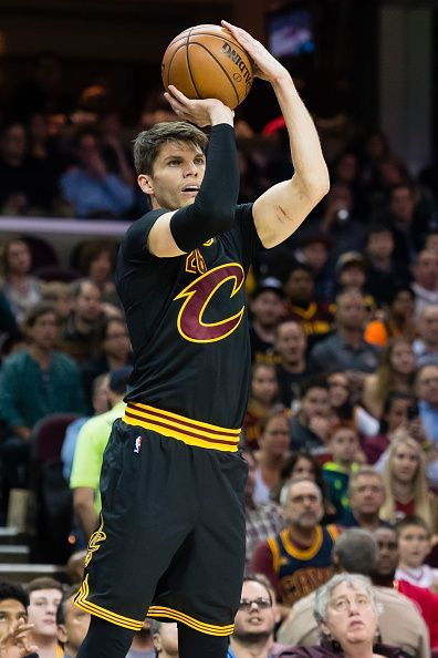 San Antonio Spurs v Cleveland Cavaliers
