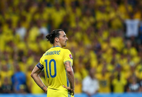 40584360a Should Zlatan Ibrahimovic come out of retirement to play for Sweden in the World  Cup