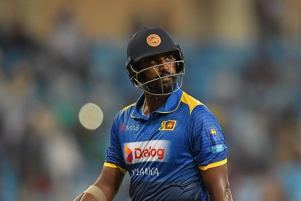 The 28-year-old was captain of the T20I side that toured Pakistan in October