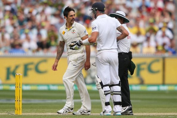 Australia v England - Fourth Test: Day 3