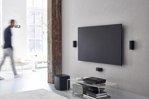 Image result for bose home theater