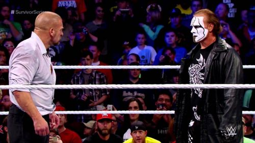 The pay-per-view has brought some classic matches as well as some iconic moments.