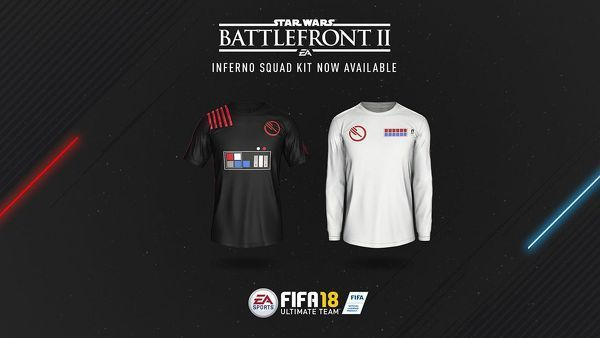 EA Sports introduces Star Wars themed kits in FIFA 18 3497431f4