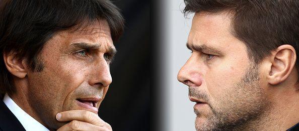 Tottenham Hotspur v Chelsea - The Emirates FA Cup Semi-Final