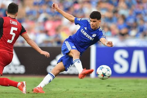 Thailand All-Stars v Chelsea FC
