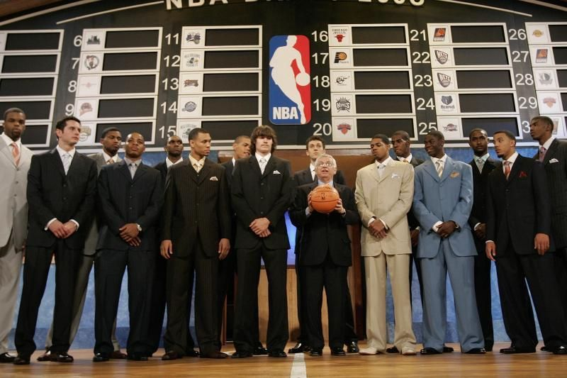 Page 3 - 5 worst NBA Draft classes since 2000 e37741bf5