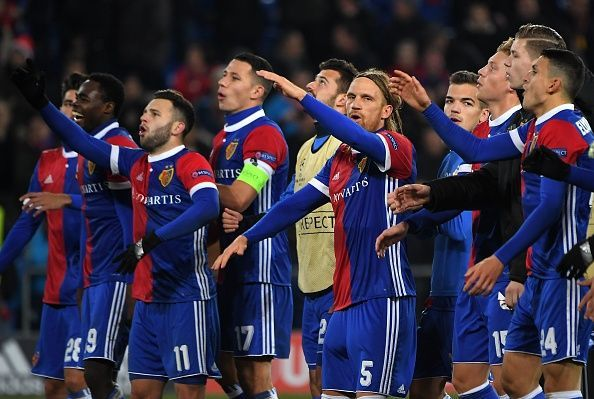Image result for fc basel 2017/18