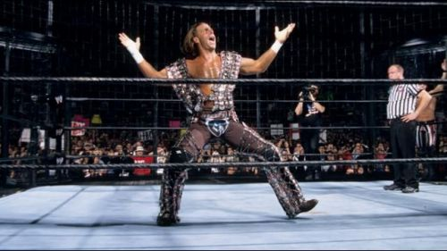 As a Shawn Michaels mark for my entire wrestling life, I couldn't help but love the end of 2002's Survivor Series, while still deeply lamenting the lack of team elimination contests.