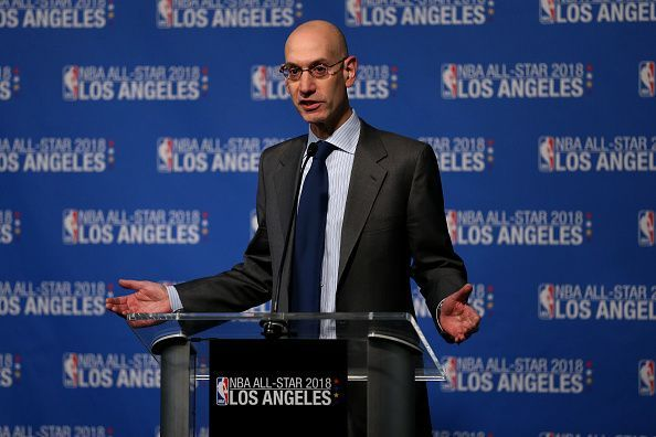 NBA to host NBA All-Star Press Conference