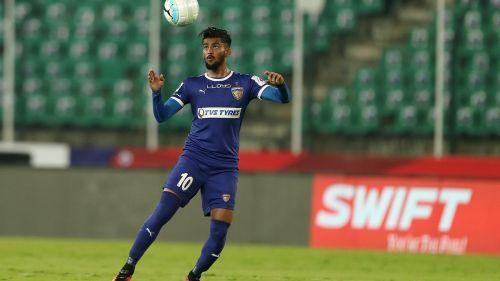 ISL 2017: ATK star Jayesh Rane likely to return from ...