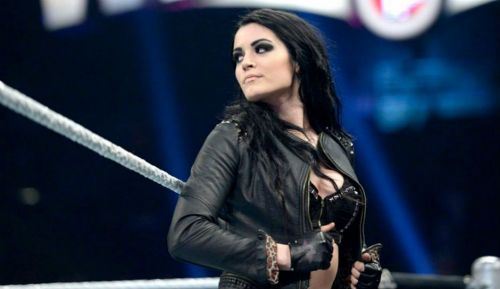 WWE News: Interesting picture of Paige surfaces online
