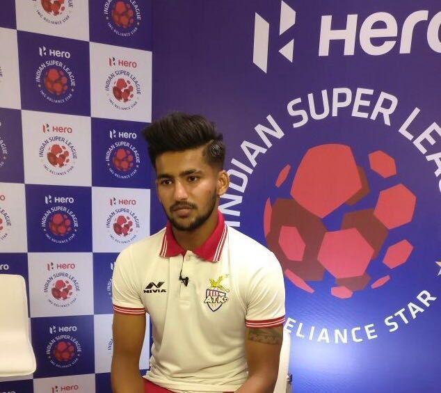 ISL 2017: ATK's Jayesh Rane to return from injury in a week