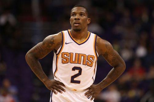 Brisbane Bullets v Phoenix Suns