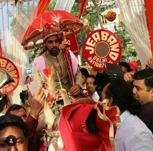 Bhuvneshwar Kumar India Cricket