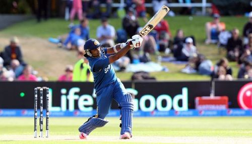 Considered as one of the best players of spin bowling, Jayawardene was a cornerstone of Sri Lankan batting