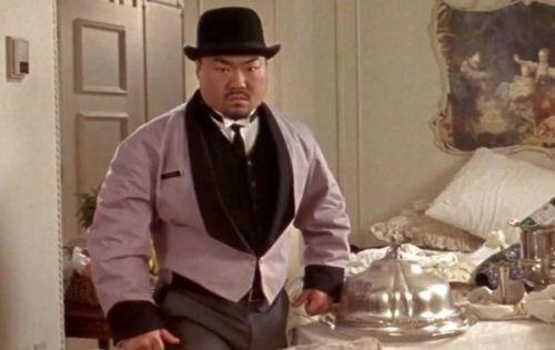 Joe Son played Random Task in Austin Powers: International Man of Mystery