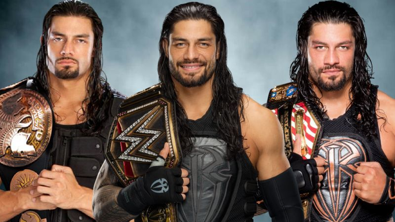 5 years of the shield roman reigns best and worst moments in wwe