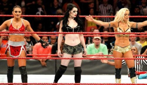 Have the WWE made a huge mistake?