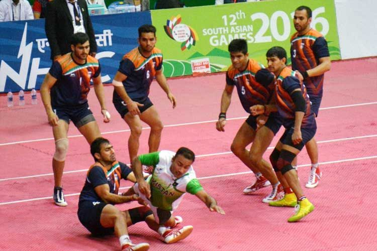 Asian Kabaddi Championships  Telecast Live Streaming Date Start Time And Where To Watch Online