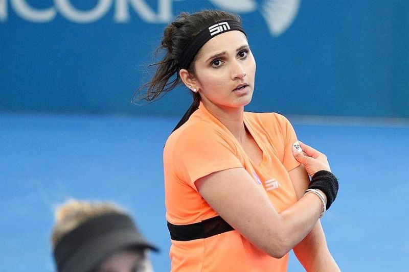 Image result for Sharan breaks into top-50, Sania drops out of top-10
