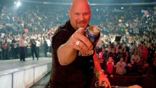 'Stone Cold' Steve Austin on Jim Ross helping him settle his differences with Vince McMahon