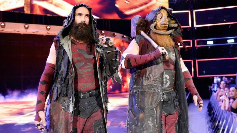 Resultado de imagem para The Bludgeon Brothers