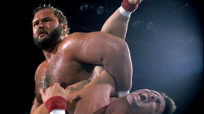 Arn Anderson is one of the many legends one would associate with Starrcade