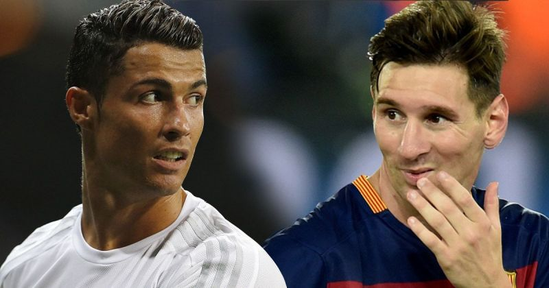 Ronaldo and Messi: A rivalry that ceases to extinguish