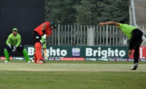 Lahore Whites vs Lahore Blues