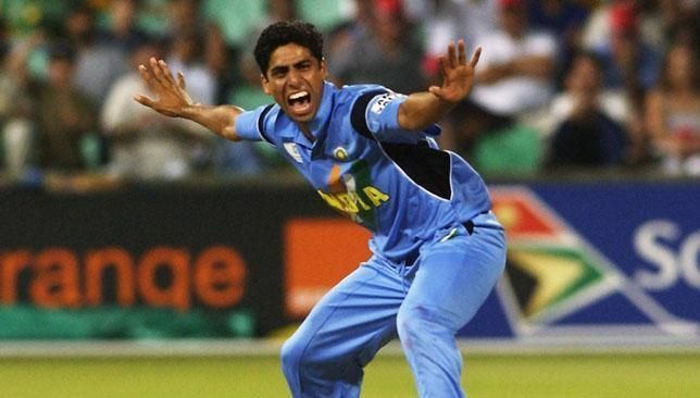 The 3 phases of Ashish Nehra's memorable career