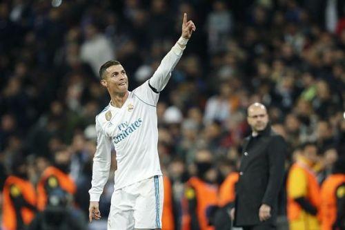 UEFA Champions League: Real Madrid v Borussia Dortmund
