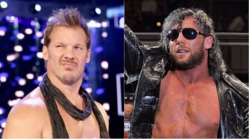 Jericho is set to face the cleaner at Wrestle Kingdom 12