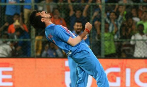 Chahal picked up 23 wickets in 11 games
