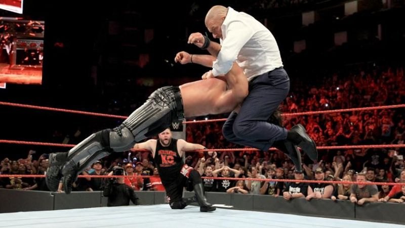 5 WWE superstars whose finishers have been banned