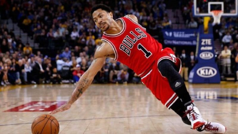 d98be67252b1 Derrick Rose s ankles of glass. What next