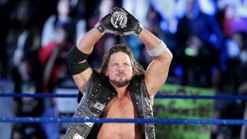 Impact's usage of AJ Styles was poorly planned at the end of his run.