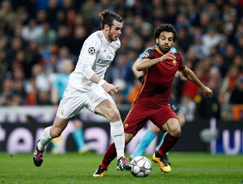 Real Madrid CF v AS Roma - UEFA Champions League Round of 16: Second Leg