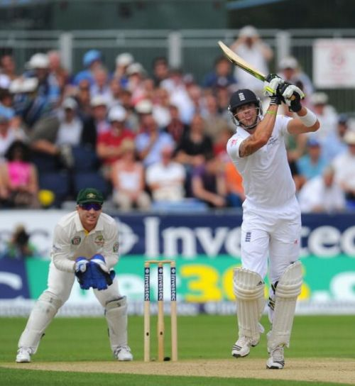 England v Australia: 4th Investec Ashes Test - Day One