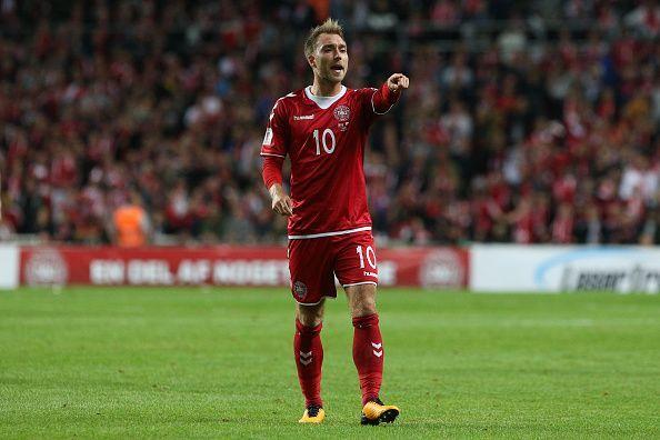 Denmark v Poland - FIFA 2018 World Cup Qualifier