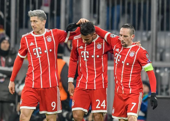 Bayern Munich vs PSG: 5 Talking Points