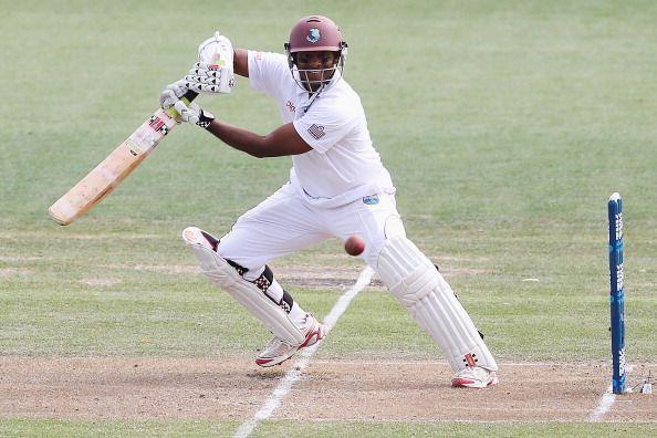 New Zealand v West Indies - Third Test: Day 1