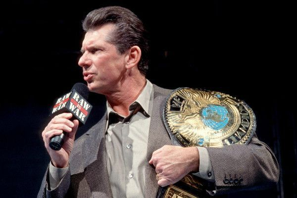 5 WWE facts you will be surprised to know