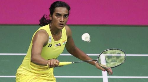 Sindhu is giving you a unique opportunity