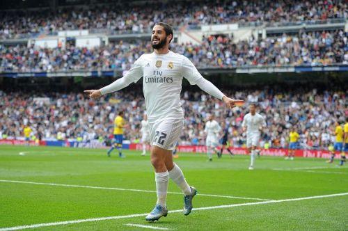 Real Madrid CF v UD Las Palmas - La Liga
