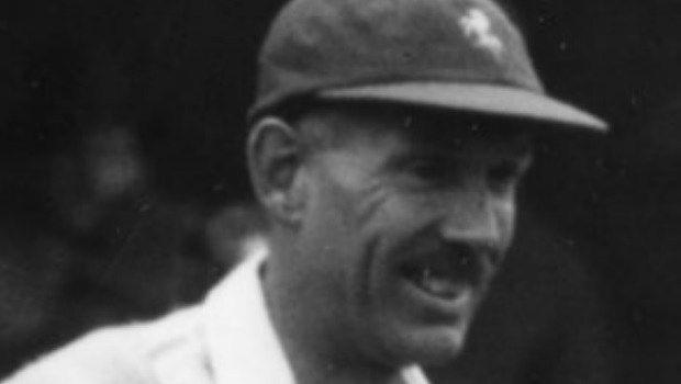Charles Marriott Cricket
