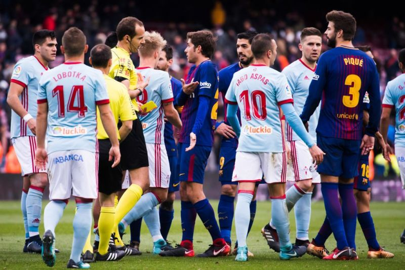 Image result wey dey for Barcelona 2 – 2 Celta Vigo