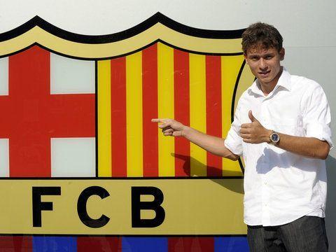 Image result for Keirrison barcelona